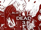 Alice Is Dead Part 3 - Wanderland Horror