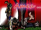 Amea - Post-apocalyptic Adventure