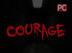 Courage - Fear Gas J…