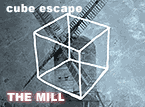 Cube Escape - The Mi…