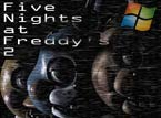 Five Nights At Fredd…
