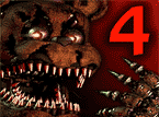 Five Nights At Freddy's 4 - Online Scratch