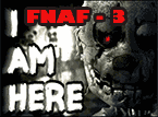 Five Nights At Freddy's 3 - Online Version