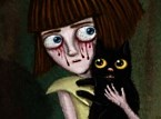 Fran Bow - Escaping the mental hospital