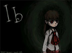 Ib - Art Gallery RPG Horror Game