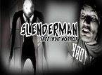 Slender Man 2D: Sanatorium