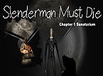 Slenderman Must Die