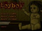 Toybox - Creepy Puzzles