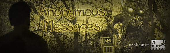 Anonymous Messages: Intro