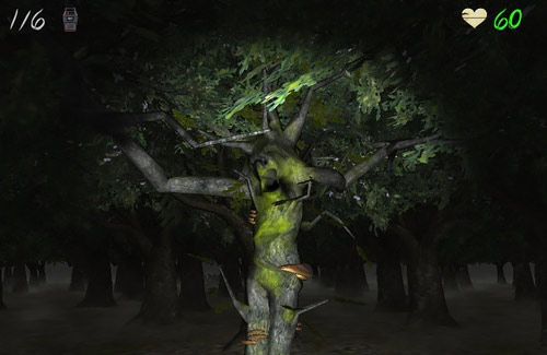 Anonymous Messages: The Tree