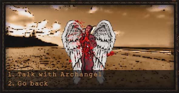 image of antumbra archangel