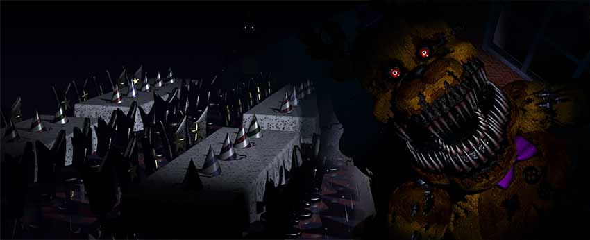 five nights at freddys 5 games for free