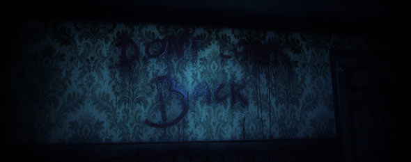 image of Haunt The Real Slender game: don't look back