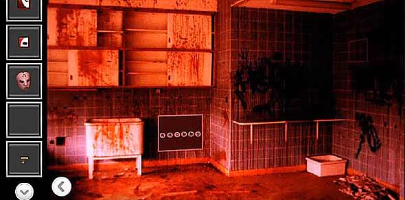 Horror Room Escape 2 - Abandoned Hospital - DarkHorrorGames