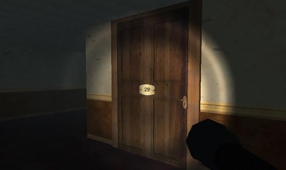 Phobia teaser: Room 29