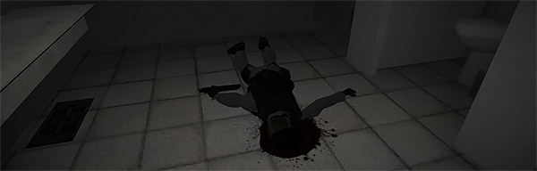 image of SCP Containment Breach: indie survival game