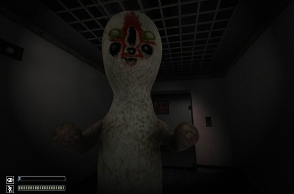 image of SCP Containment Breach: subject