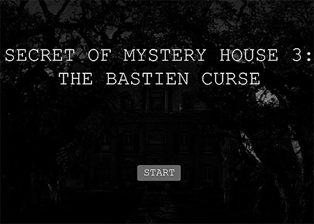 Secretes Of Mystery House Part 3
