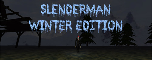 Slender: Winter Edition