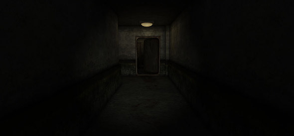 Image Of Stairs Horror Survival Game Dark CorridorsStairs Demo  DarkHorrorGames