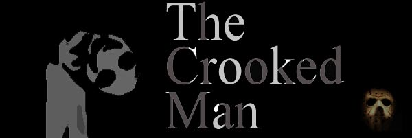 Crooked man game intro