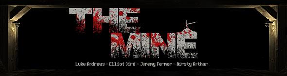 The Mine: Online Horror FPS