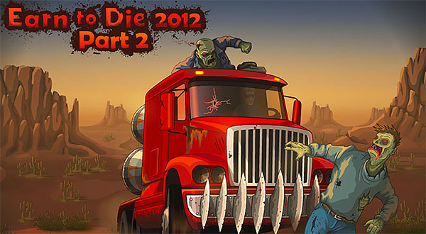 image of Earn To Die Part 2