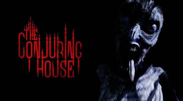The Conjuring House - Paranormal Horror Game-News - Dark