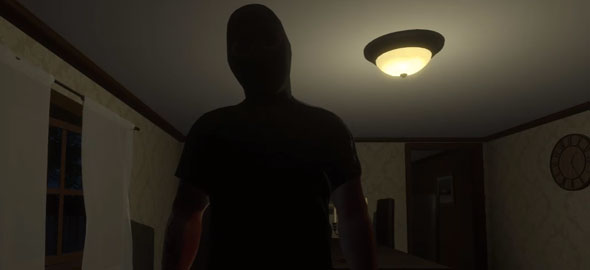 Welcome To The Game - Interesting Concept Of Horror Game ... - photo#39