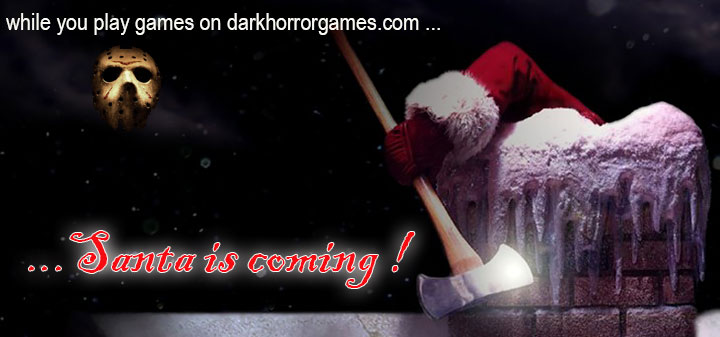 image of Santa is coming...