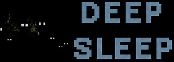 deep sleep game intro image