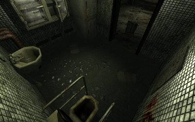 Escape Games - Dark Horror Games - Online Games