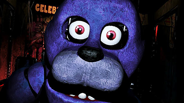 image of Five Nights At Freddy's: bonnie the bunny
