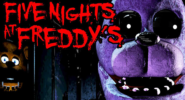 image of Five Nights At Freddy's: poster